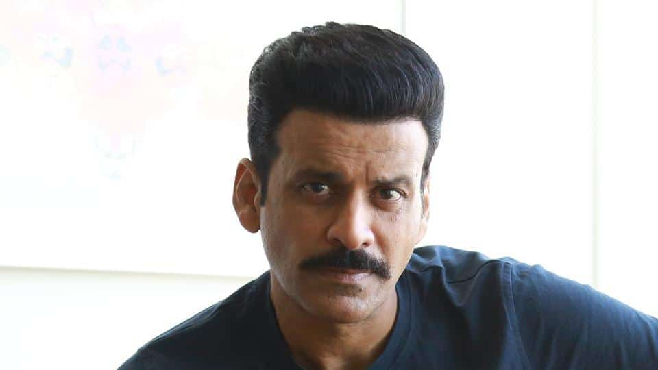 Manoj Bajpai Indian Actor