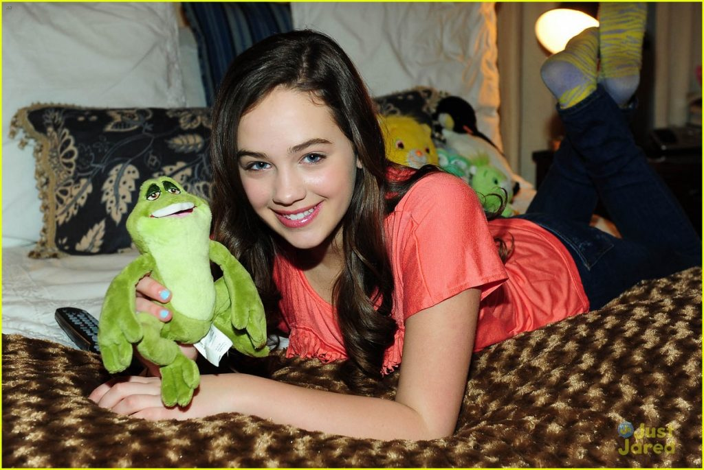 Mary Mouser6 1024x685