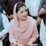 Maryam Nawaz Indian Pakistani Politician