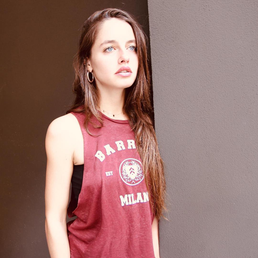 Matilde Gioli4