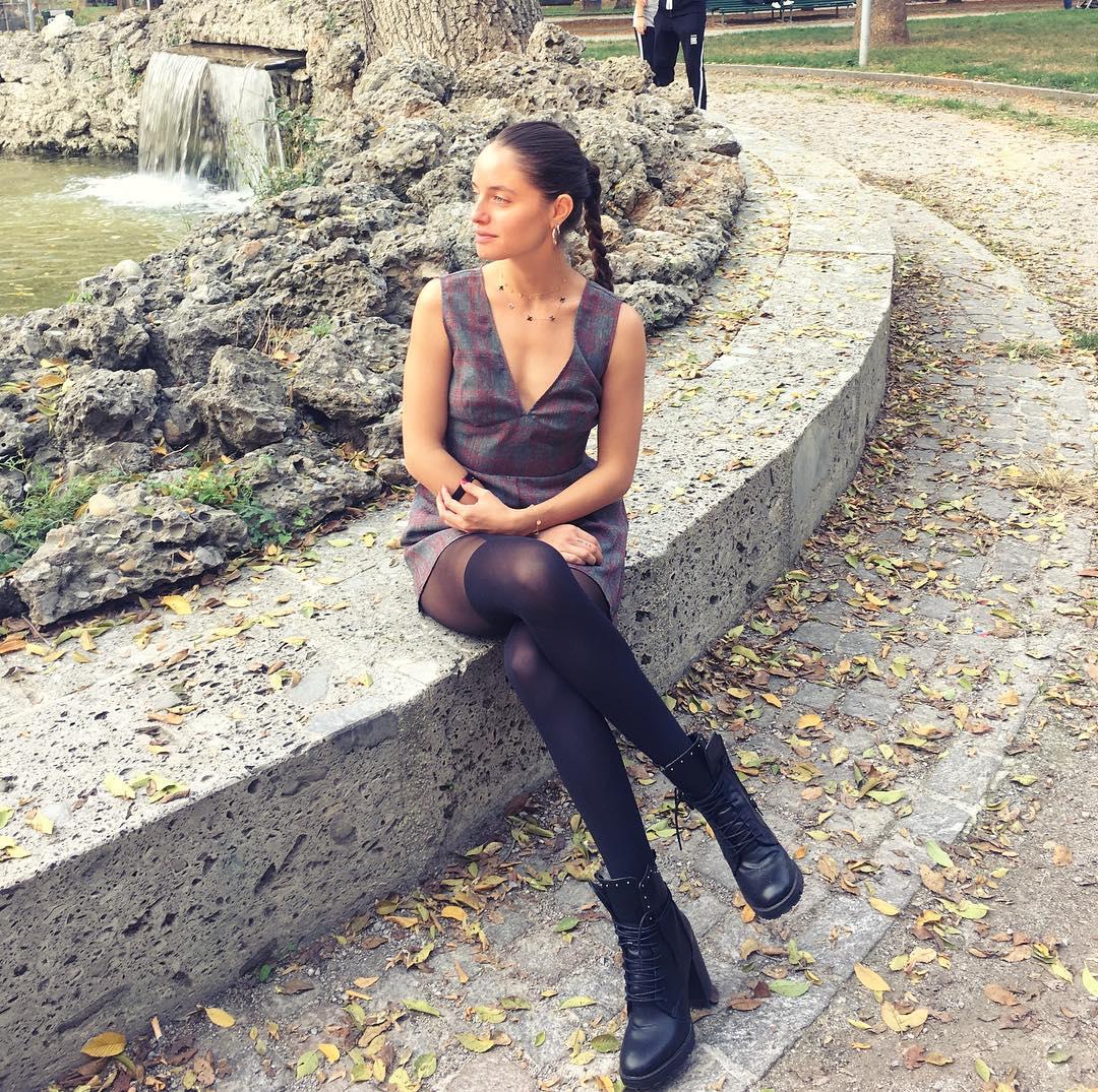 Matilde Gioli8