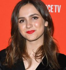 Maude Apatow Actress