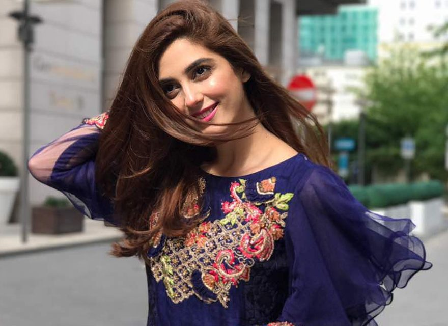 Maya Ali Age, Boyfriend, Bio, Height, Facts, Weight - Maya Ali 880x640