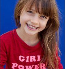 Maya Le Clark Actress
