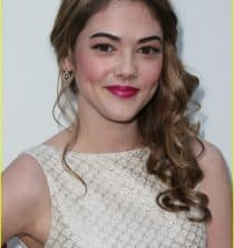 McKaley Miller Actress