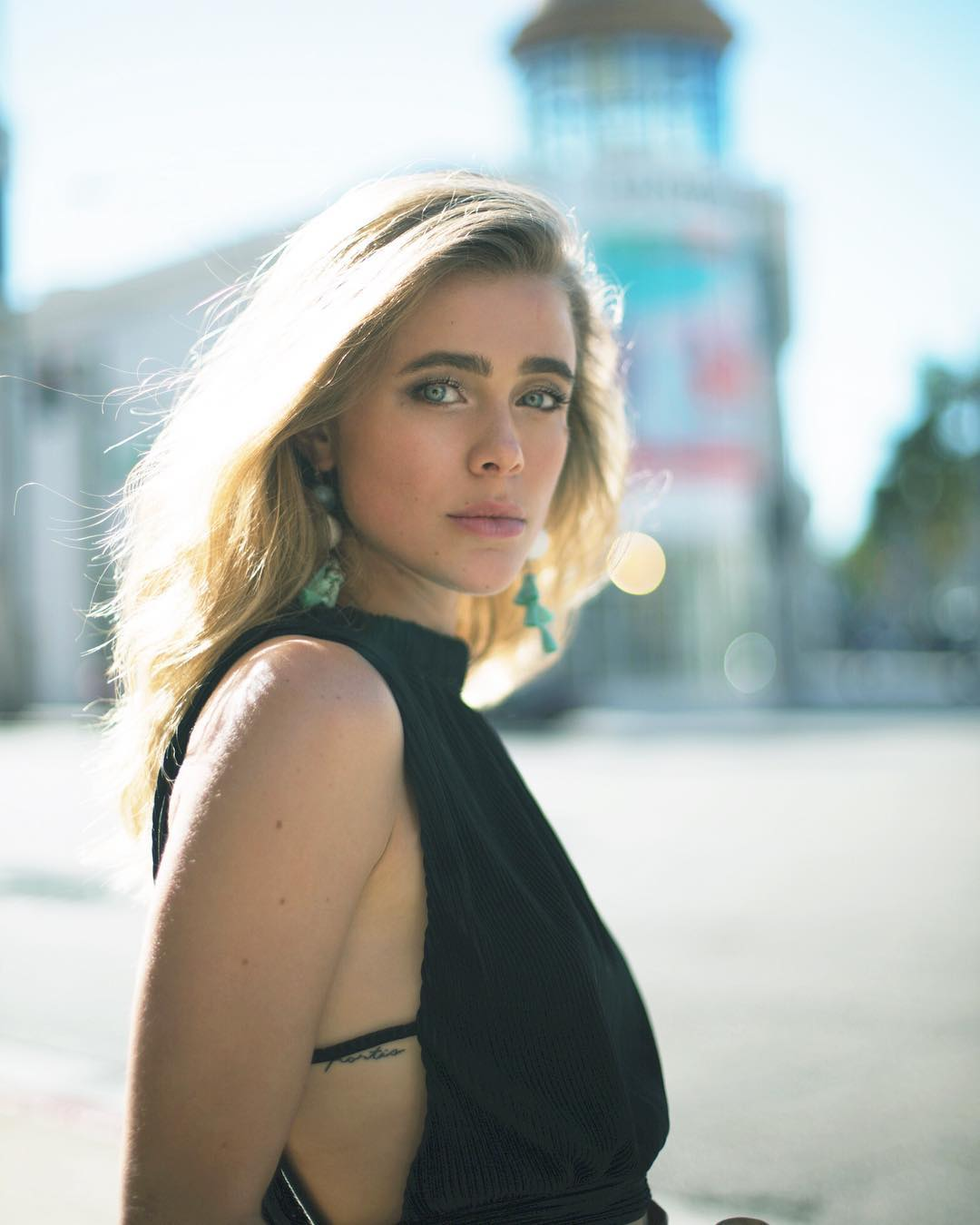 Melissa Roxburgh Nude Photos 71