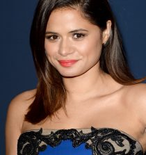 Melonie Diaz Actress