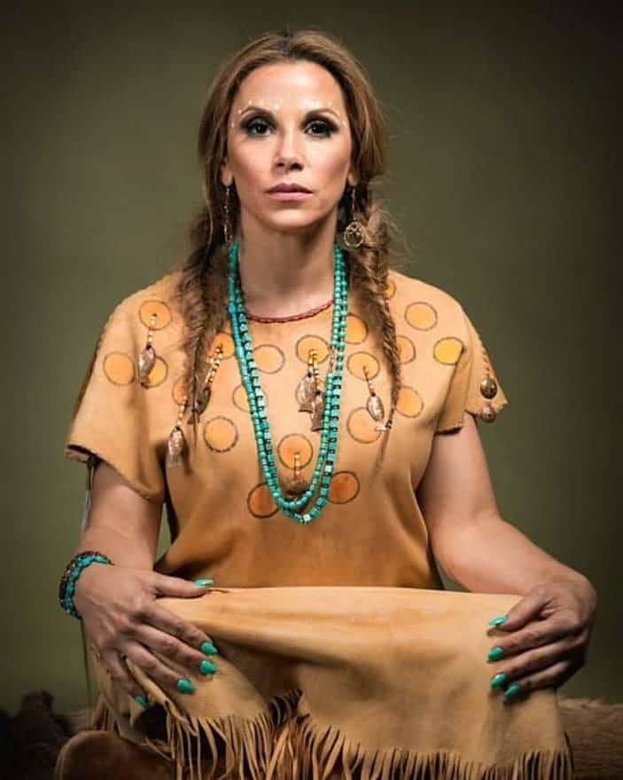 Mickie James American Professional Wrestler, Actor, Model, Country Singer