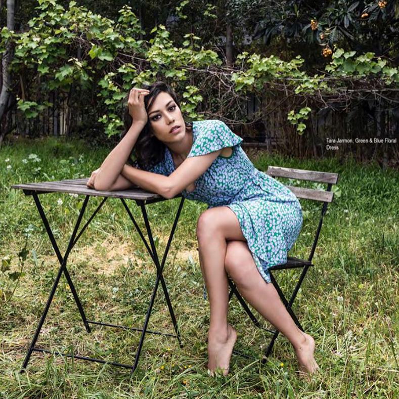 Mishel Prada American Actress