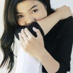 Miya Cech Japanese-American Actress