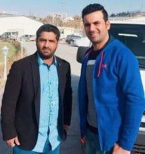 Mohammad Shahzad Cricketer