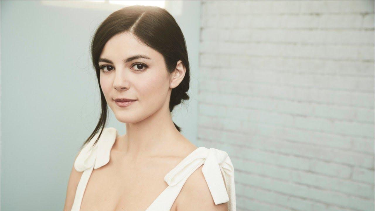 Monica Barbaro American Actress