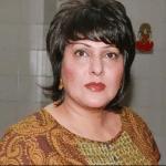 Navneet Nishan Indian Actress, Designer