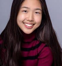 Nina Lu Actress