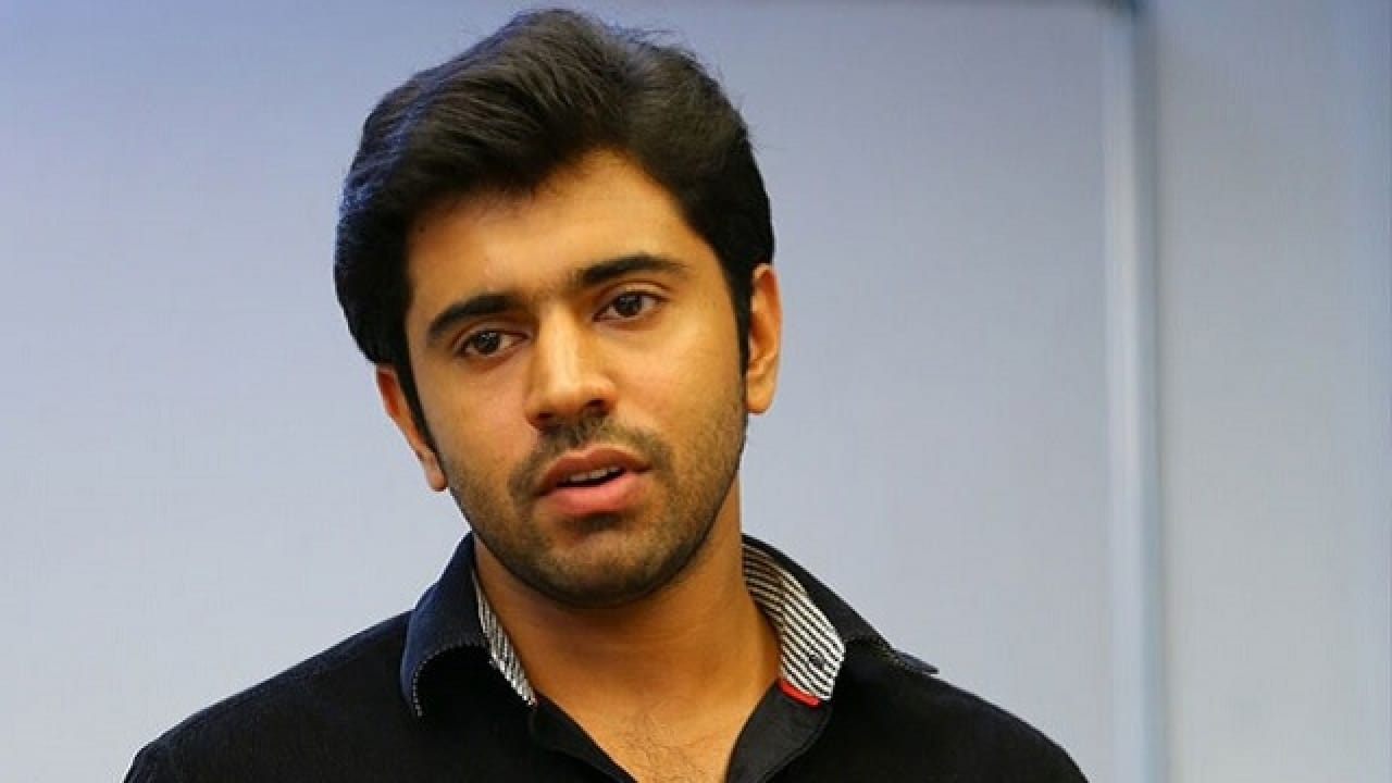 Nivin Pauly Indian Actor, Producer