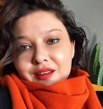 Nurgül Yeşilçay Theater and Film Actress