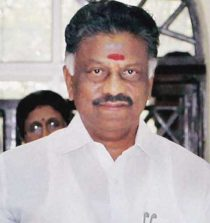 O. Panneerselvam Politician