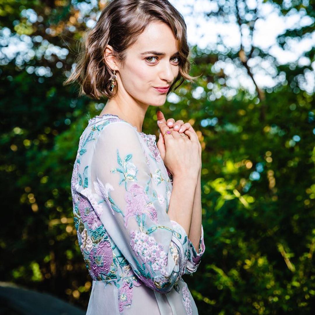 Olya Zueva Russian Actress