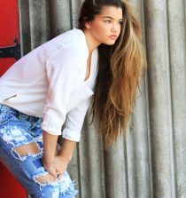 Paris Berelc Actress