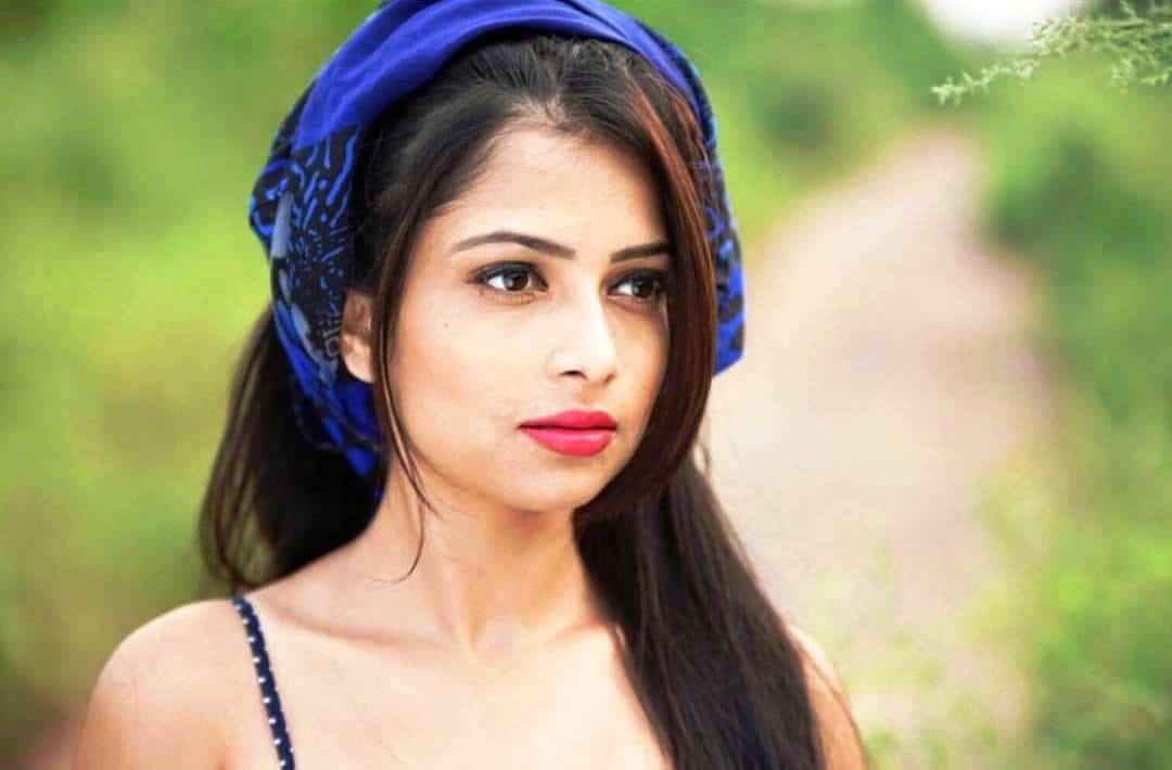 Pooja Singh Indian Actress, Model