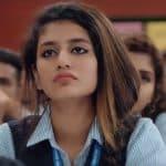Priya Prakash Varrier Bio, Height, Age, Weight, Boyfriend and Facts