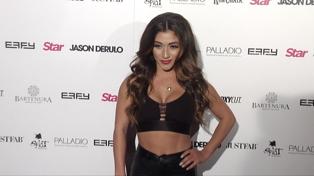 Raquel Castro American Actress and Singer