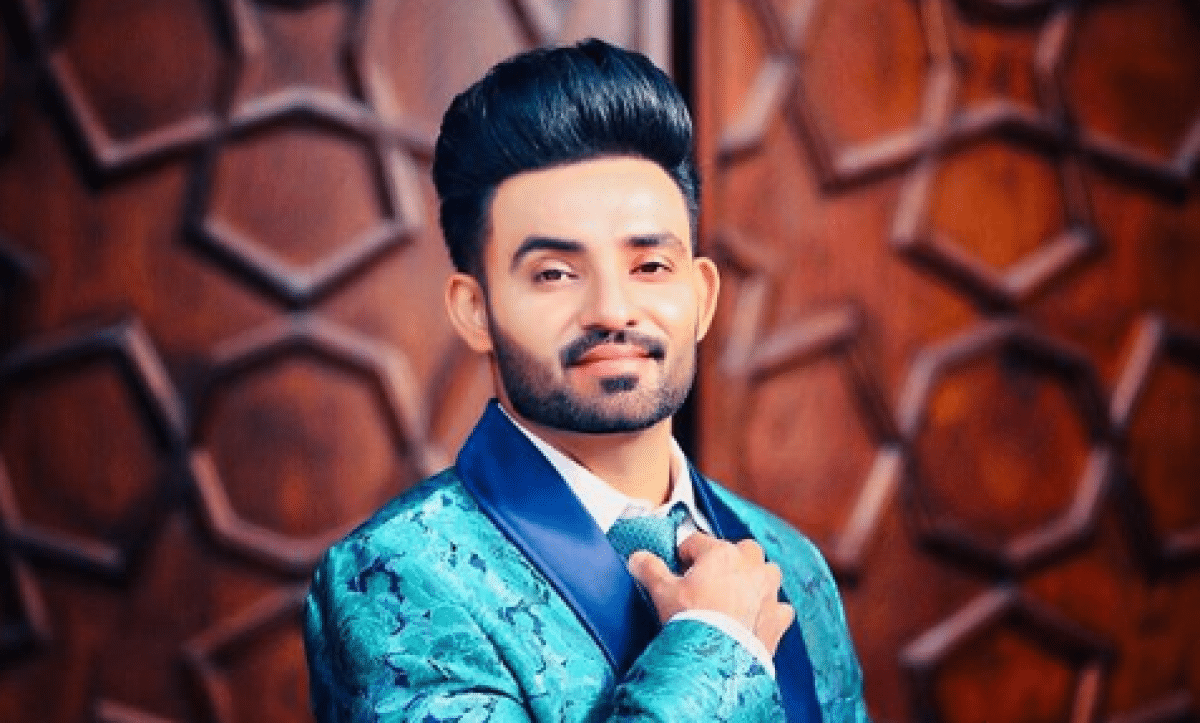 Resham Singh Anmol Indian Singer, Model, Lyricist, Composer