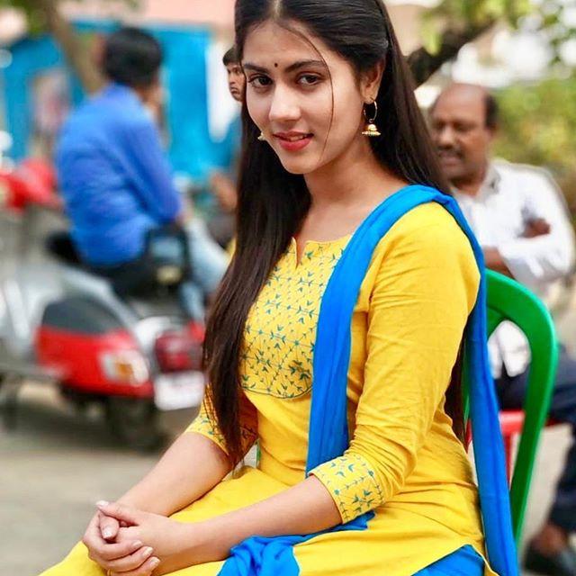 Rittika Sen Indian Actress