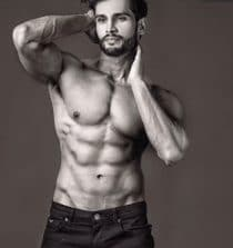 Rohit Khandelwal Model