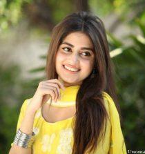 Sajal Ali Actress
