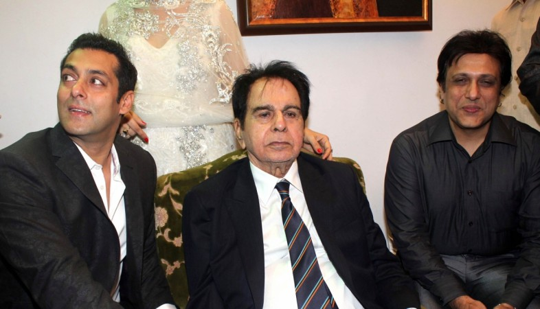 Dilip Kumar Indian Actor