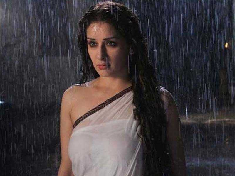 Sameksha Singh Indian Actress