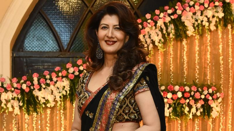 Sangeeta Bijlani Age, Bio, Height, Boyfriend, Weight, Girlfriend, Facts - Sangeeta Bijlani Bio