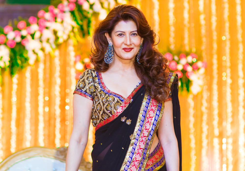 Sangeeta Bijlani Age, Bio, Height, Boyfriend, Weight, Girlfriend, Facts - Sangeeta Bijlani age