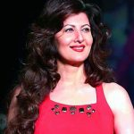 Sangeeta Bijlani Indian Actress, Model, Producer