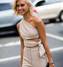 Sarah Ellen Actress and Model