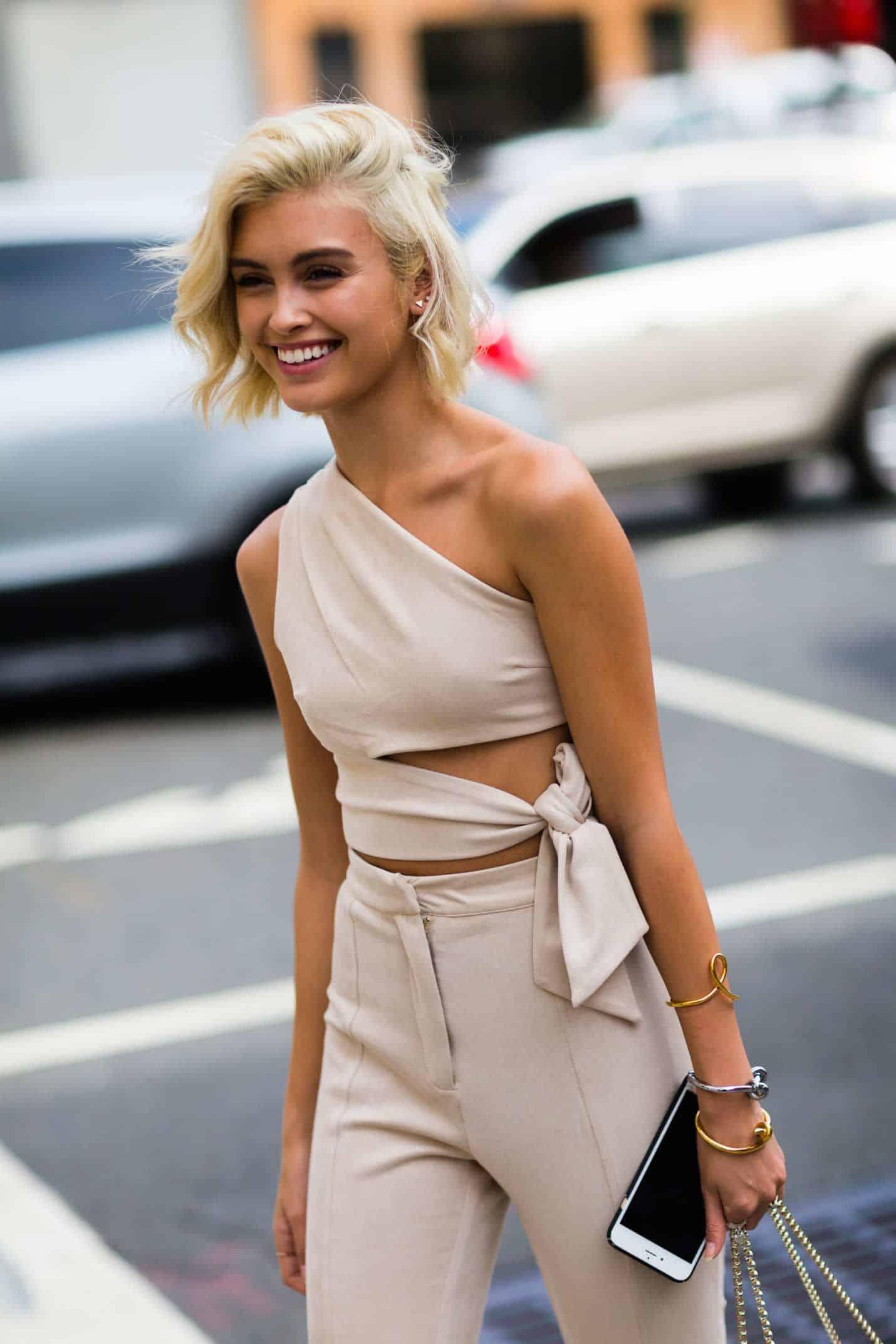 Sarah Ellen Australian Actress and Model