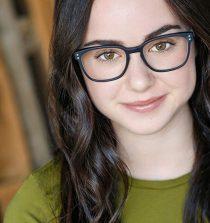Sarah Gilman Actress