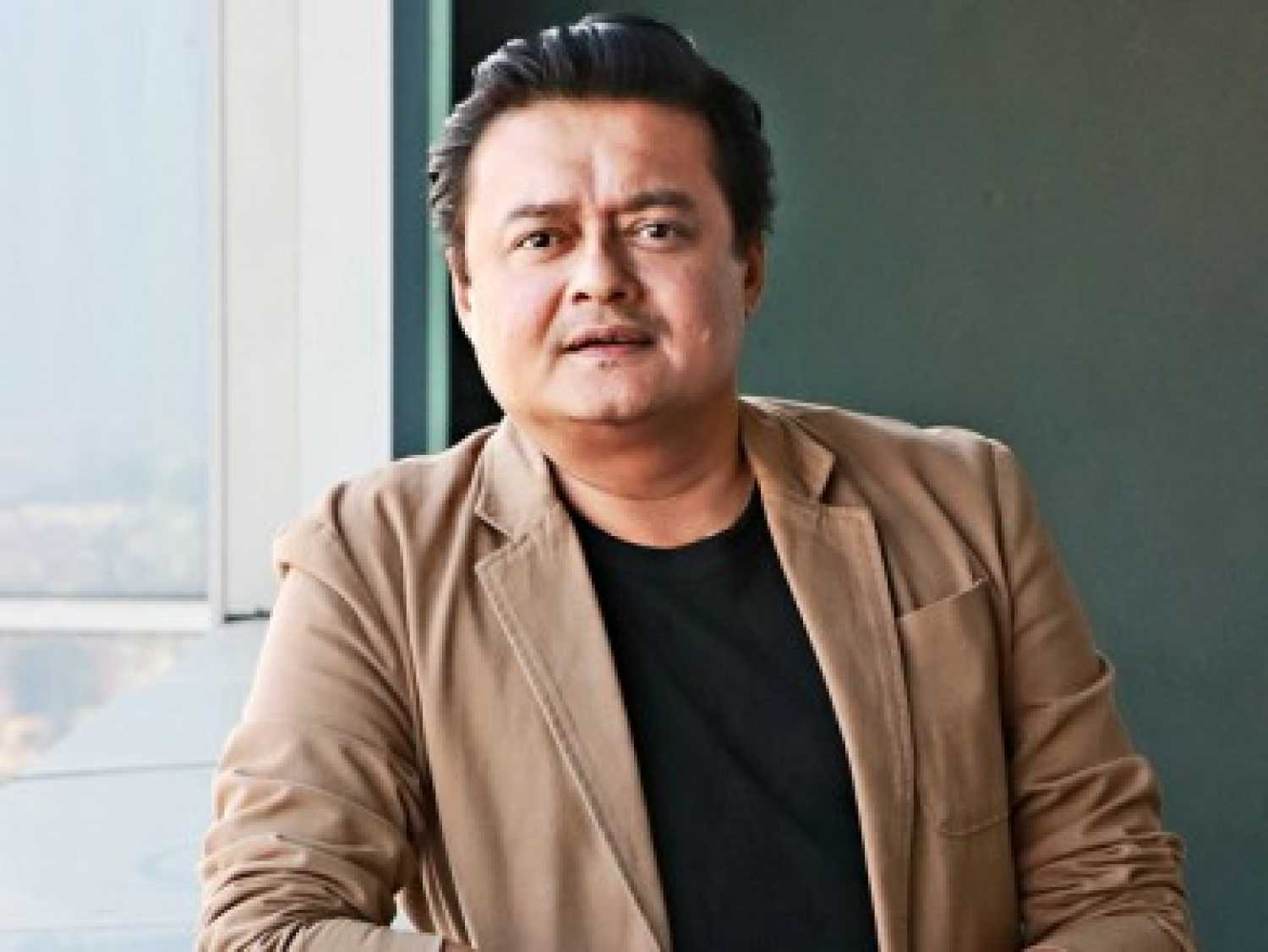 Saswata Chatterjee Indian Actor