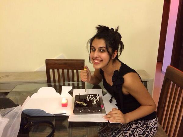 Shagun Pannu Indian Actress, Business Development Head at The Wedding Factory