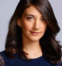 Sheila Vand Actress