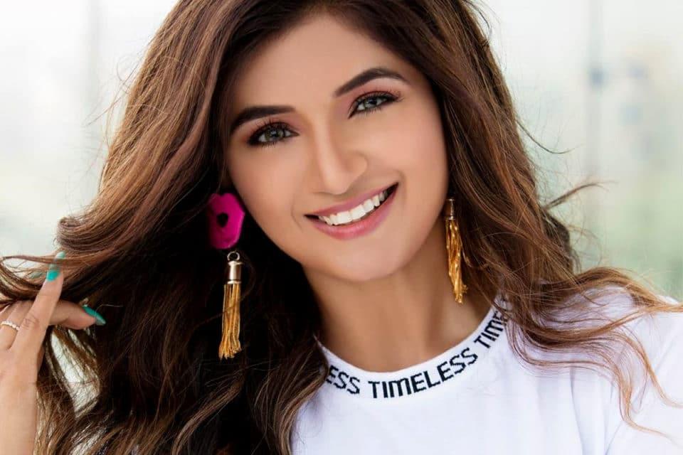 Shipra Goyal Indian Singer