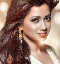Shreya Ghoshal Playback Singer