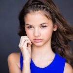 Sophia Forest Bio, Height, Age, Weight, Boyfriend and Facts
