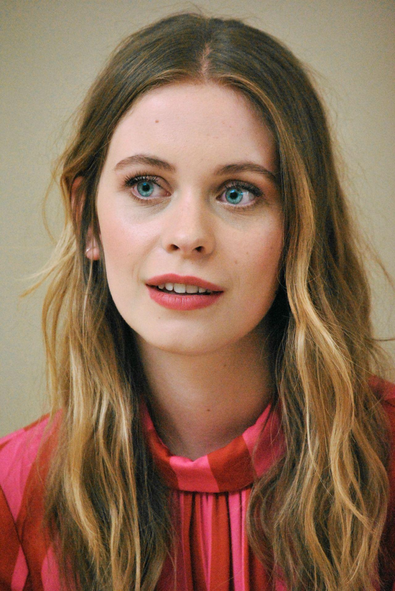 Sorcha Groundsell Scottish Actress