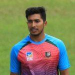 Soumya Sarkar Bangladeshi Cricketer (Batsman)