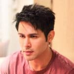 Sudeep Sahir Indian Model and Actor