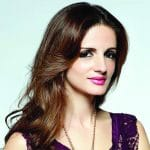 Sussanne Khan Indian Interior Designer