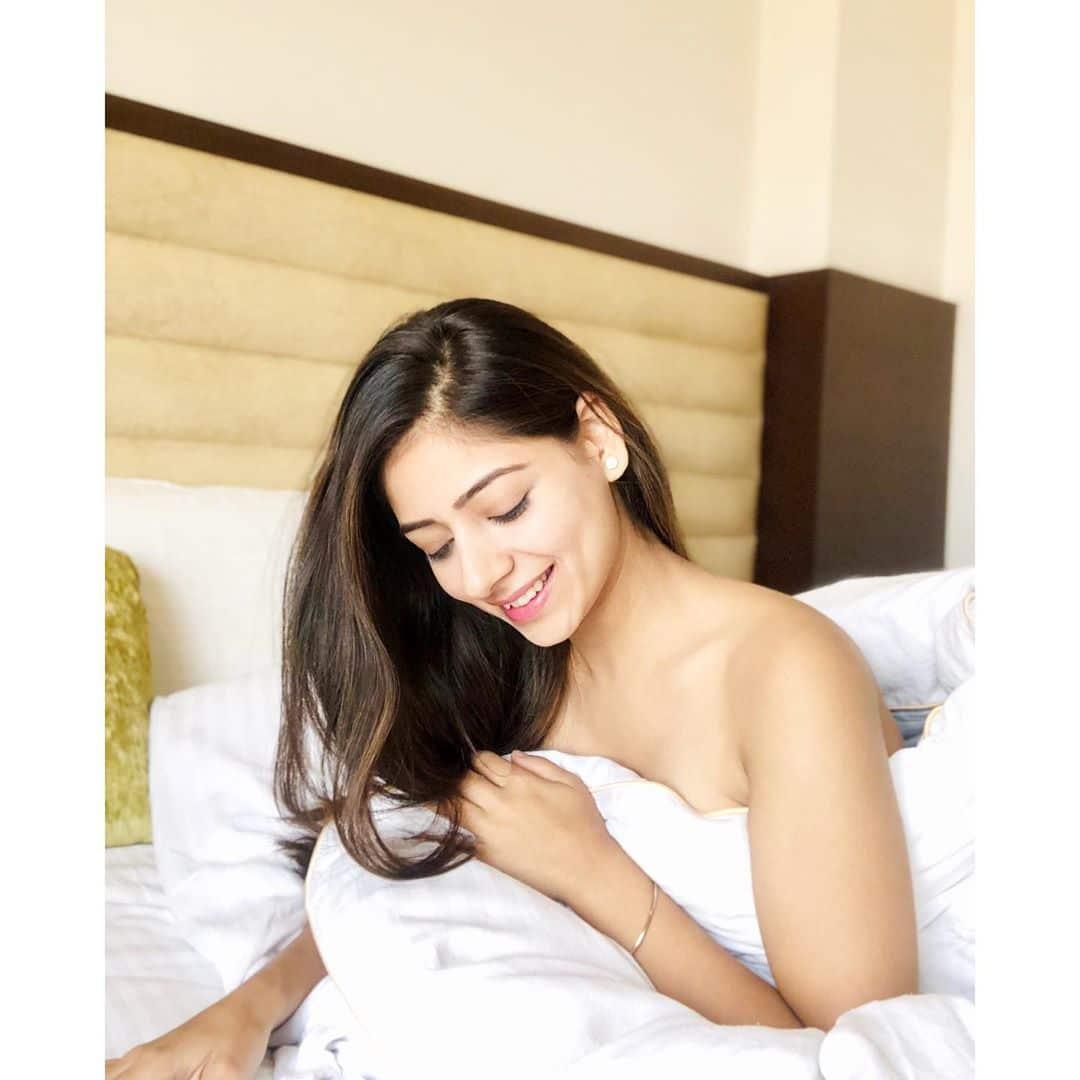 Tania Indian Model, Actress
