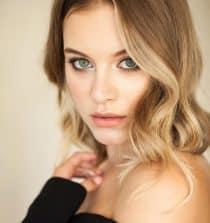Tiera Skovbye Actress